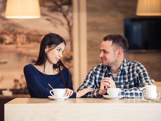 saat membuat rencana besar, konsultasikan terlebih dahulu dengan pasangan