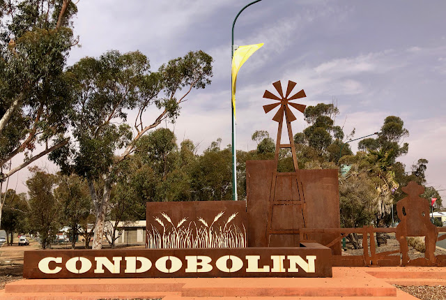 Best time in Condobolin!!!
