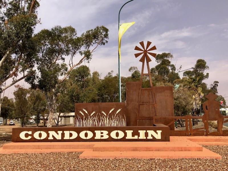 Best time in Condobolin!!!