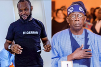 BREAKING: Bola Tinubu's Son Allegedly Kidnapped In London (VIDEO)