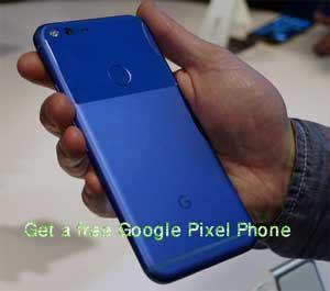 Get-FREE-Google-Pixel