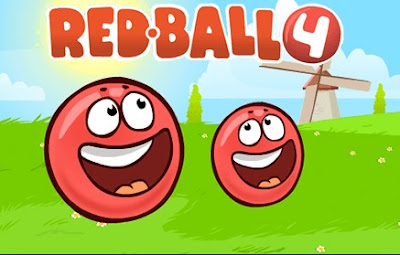 Red Ball 4 Apk (MOD, Premium/Unlocked) for Android
