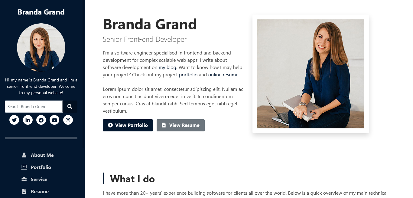 Branda Grand