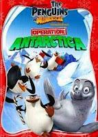 Los pingüinos de Madagascar: Operación Antártida