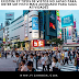 Existem 27 tipos de vistos no Japão para obter um visto mais adequado para suas atividades