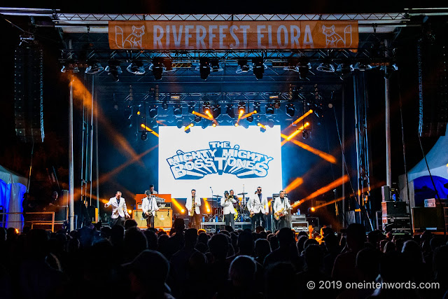 The Mighty Mighty Bosstones at Riverfest Elora on Sunday, August 18, 2019 Photo by John Ordean at One In Ten Words oneintenwords.com toronto indie alternative live music blog concert photography pictures photos nikon d750 camera yyz photographer summer music festival guelph elora ontario