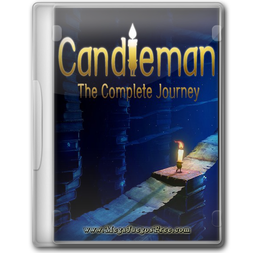 Candleman The Complete Journey Full Español