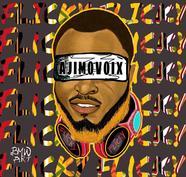 [Free Beat] Lagos Street Vibe (Prod. By Ajimovoix)