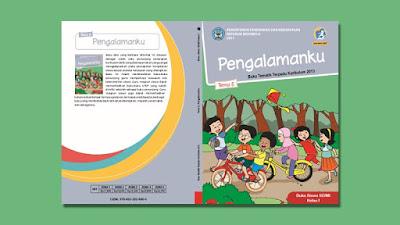 Download Buku Guru Kelas 1 Tema 2 SD/MI Kurikulum 2013 Revisi 2018