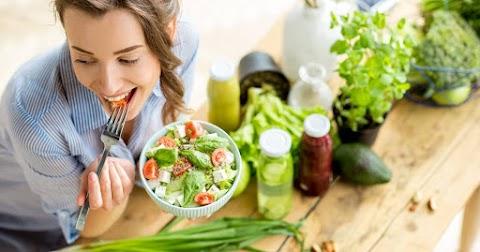 Az egészséges életmód a legjobb immunerősítő