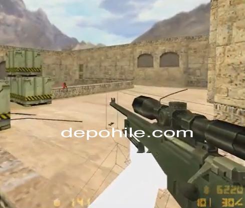 Counter Strike 1.6 Vaqif v2 Loader Aimbot, Duvar Hilesi İndir 2020