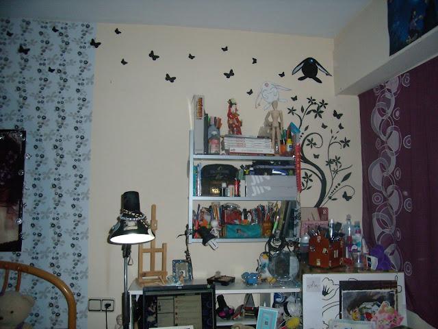 decoraciones cartulina