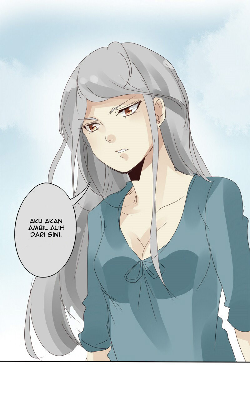 Webtoon UnOrdinary Bahasa Indonesia Chapter 15