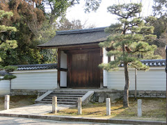 東福寺月下門