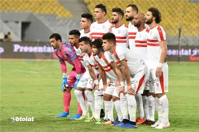 نتيجة مباراة الزمالك والاتحاد السكندري بتاريخ 01-09-2019 كأس مصر