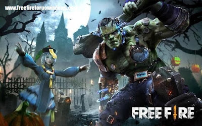 About Free Fire Andriod ( Apk )