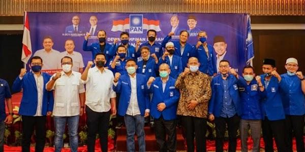 PAN Yakin Bobby-Aulia Bisa Tingkatkan PAD Dan APBD Kota Medan