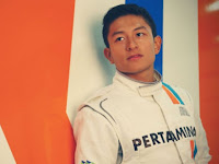 Rio Haryanto, Tes Pramusim Formula 1 di Sirkuit Catalunya Barcelona, Berikut Jadwalnya