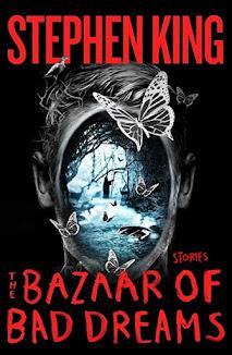 The Bazaar of Bad Dreams - Stephen King - Tales Horror