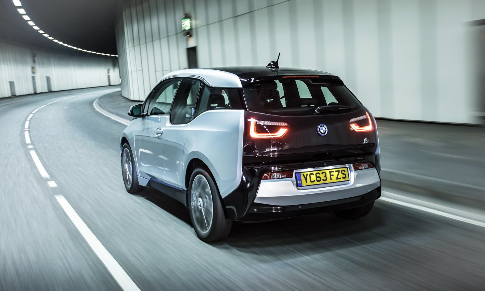 BMW i3 HD Wallpapers   HD Wallpapers (High Definition ...