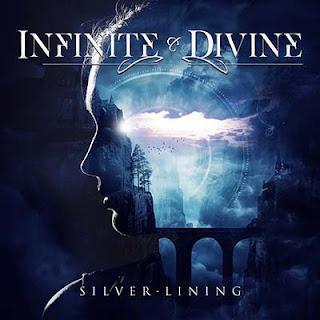 """Ο δίσκος των Infinite & Divine """"Silver Lining"""""""