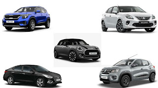 5 Beautiful and Best Cars for Womens in India 2020