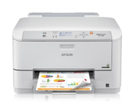Epson WorkForce Pro WF-5190 Télécharger Pilote