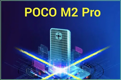Poco M2 Pro Launched In India With Quad Rear Cameras, Snapdragon 720G SoC: Check Price, Specifications Here