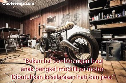 Kata-kata bijak anak mekanik