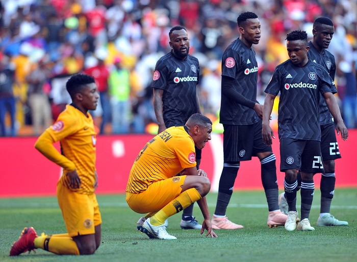 Kaizer Chiefs confirmed that the Carling Black Label Cup final
