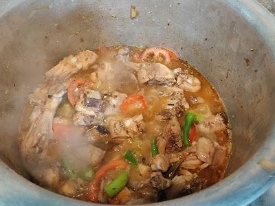 chicken biryani at home