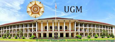 Daftar Lengkap Jurusan UGM Universitas Gajah Mada Terbaru, daftar fakultas lengkap ugm, jumlah fakultas ugm, jurusan universitas ugm, daftar prodi ugm, daftar jurusan ugm terlengkap terbaru