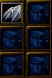 Naruto Castle Defense 6.0 item Vindicator boots
