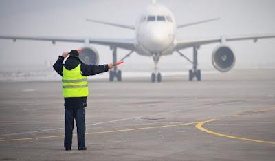 المغرب يصعد ضد اسبانيا و يرفض نزول طائرة ركاب إسبانية