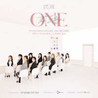 IZ*ONE