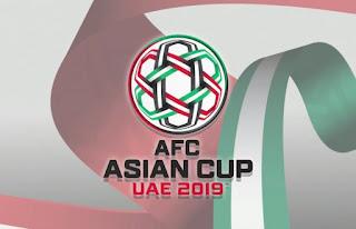 جدول نقل مباريات كأس أمم آسيا ,الموعد والتوقيت والبث المباشر - القنوات الناقلة -  Asia Nations Cup 2019 live