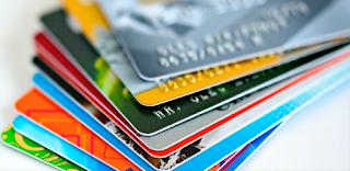 cartão de credito