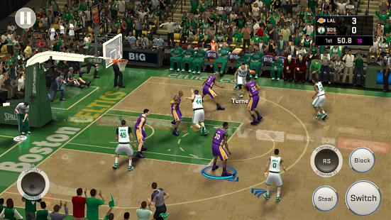 NBA 2K16 Mod Apk
