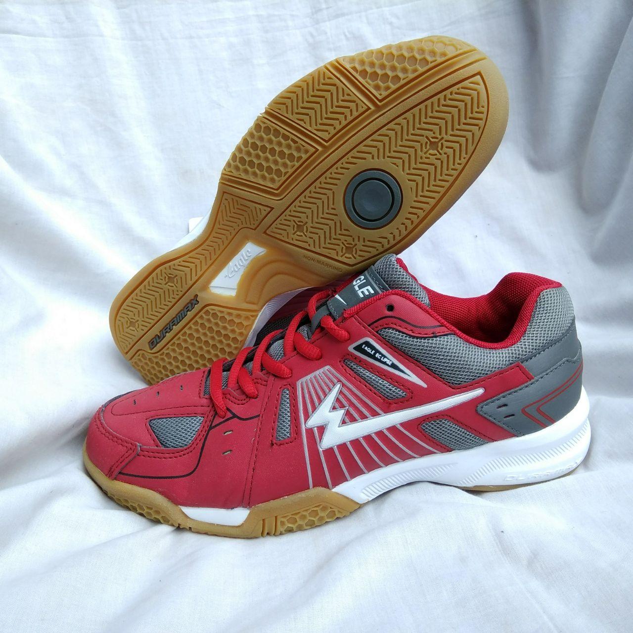 Galeth Sepatu Kualitas Sempurna Dan Original Eagle Eclipse Badminton Bulutangkis