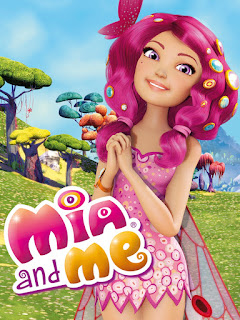 Eu si Mia Sezonul 3 Episodul 1