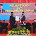 Ketua Umum IKS PI Kera Sakti Lantik Pengurus Cabang se- Jawa