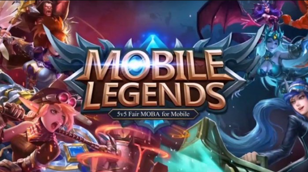 Game Mobile Legends: Bang Bang