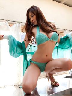 Gái xinh facebook Anri Sugihara