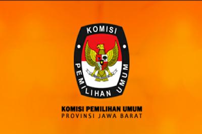 KPU Tetapkan Dana Kampanye Pilkada Jabar Rp473 Miliar