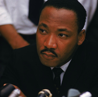 Martin Luther King Jr  - I Have Been to the Mountaintop