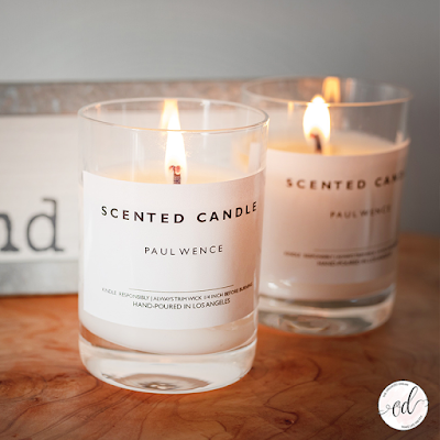 The Organized Dream: How To Make Your Jar Candles Last