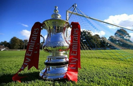 FA CUP 2018-19 Quarter-Final Draw, Fixtures, Dates, Time, Live TV Schedule, TV Channels info.