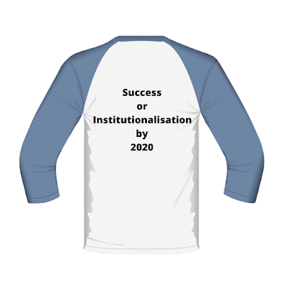 sample motivational t-shirt by Starzyia