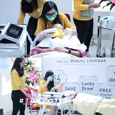 Laser Kuning PRO YELLOW, Experience the Miracle touch by Miracle Medan