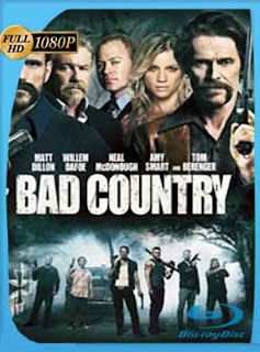 Bad Country 2014 HD [1080p] Latino [Mega] dizonHD